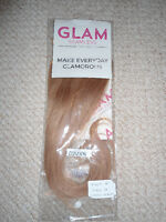 """18"""" Remy (Human Hair) Tape In Extensions - Brand New!"""