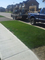 Bi-weekly Lawn Mowing, Call 5197883761 Today