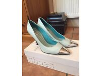 Topshop shoes hardly worn