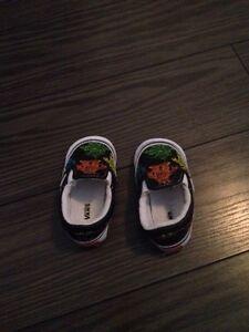 Reebok Vans Nike