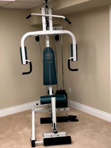 Golds Home Gym