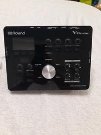 Roland TD25 drum module