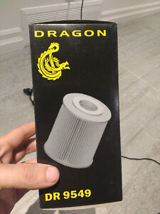 BRAND NEW IN BOX! Dragon Ford 6.0 Diesel 03-10 Oil Filter