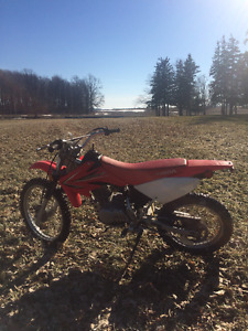 Good,new crf100 for sale