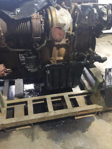USED DD15 ENGINE FOR SALE