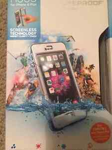 Lifeproof nuud iPhone 6s Plus / brand new in box West Island Greater Montréal image 5