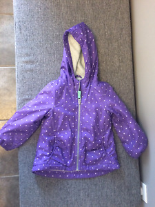 Carters Spring/Fall Jacket - Size 18M