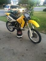 Looking for blown up 2 strokes