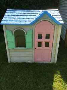 Maison pour enfants