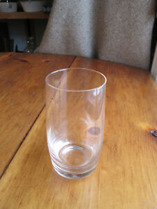 Fine Dining Water Glass - set of 12 at 12 ounces each