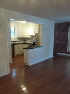 Bright, Clean, Main Floor, 3 Bedrooms