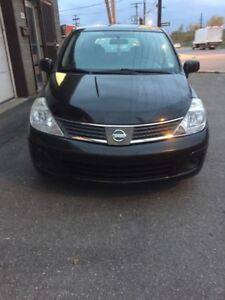 2009 Nissan Versa SL-Automatic- Air Climatise-Extra PropreA1.