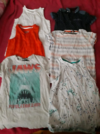 Boys clothes age 10 to 11