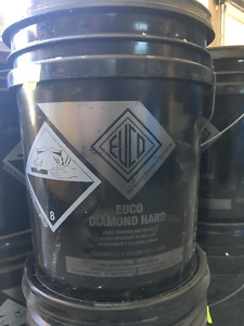 Euclid Euco Diamodn Hard Concrete Sealer