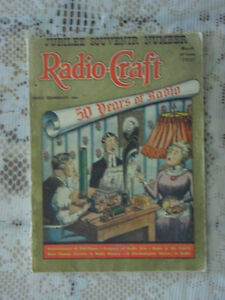 1888-1938 radio-craft