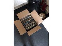 50 + Vintage Records