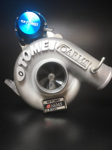 Turbo Rebuilds / Turbocharger Rebuild 613