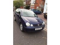 vw polo 1.2 petrol £1195ono