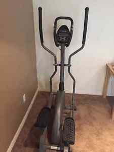 For Sale - Rarely Used - Body Break Elliptical Trainer!