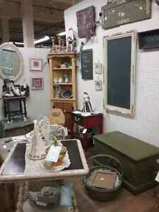 Shop for unique items at One Of A Kind Antique Mall  Stratford Kitchener Area image 4