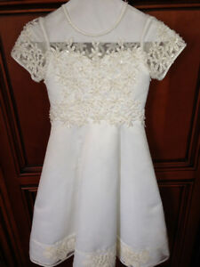 Flower Girl Dress From Amandolinas