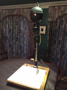 Leitz Wetzlar Focomat 1C Enlarger for Darkroom Kitchener / Waterloo Kitchener Area image 3