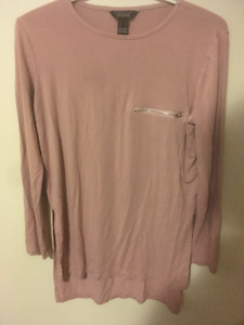 Pink long sleeve from Urban Planet