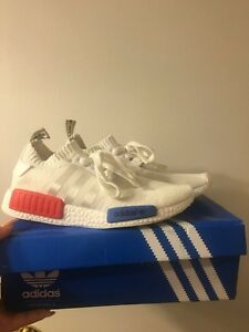 Size 8.5mens NMD replica $130