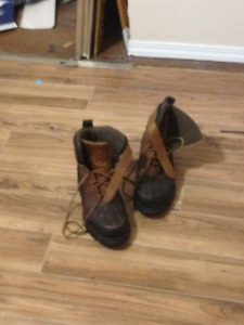 Polo Winter Boots for Men