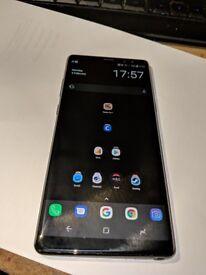 [o2][64gb] Grade A -- Samsung Galaxy Note 8