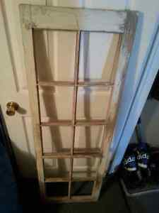 Windows for sale as is or painted denpends how u want them .