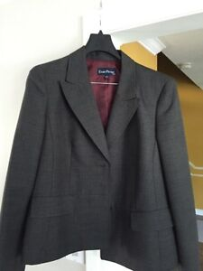 Evan Picone jacket and skirt size 16 London Ontario image 1
