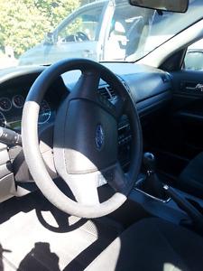 2007 Ford Fusion SE Sedan *NEW MOTOR*