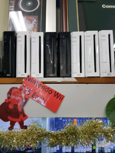 Clearance sale xbox360, nintendo wii and ps3 Rivervale Belmont Area Preview