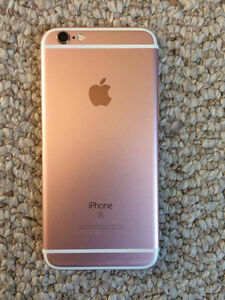 Iphone 6s bell or virgin
