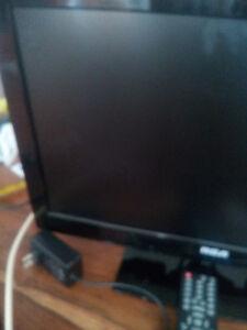 Small TV RCA