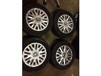 Mk6 golf wheels cheap vw 5x112