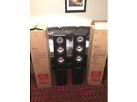 AER Audiophile Speakers