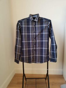 Chemise Brice taille S Homme