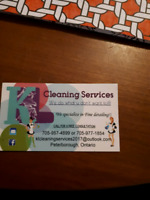K&L Cleaning Services
