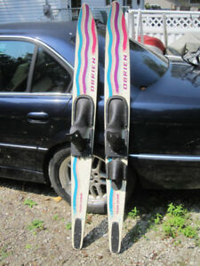 Adult Water Skis