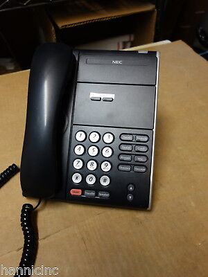 Nec Univerge Dt300 Series Dtl-2e-1 Phone For Sv8100 And 8300