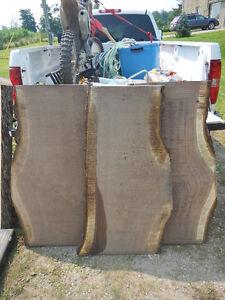 Live edge lumber Kitchener / Waterloo Kitchener Area image 2