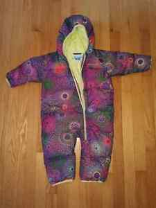 Columbia Baby/Toddler Snowsuit - 18 months