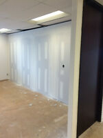 Professional Drywall Taper Avail - Toronto & GTA