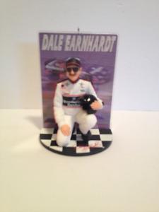 Hallmark Keepsake Ornament of Nascars' Dale Earnhardt Sr. #3