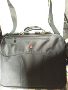 Computer carrying case / briefcase Excellent condition
