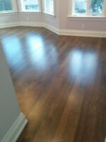 Professional&affordable flooring/stair installation/refinishing