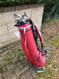 Ben Sayers 6 piece golf set
