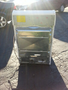 Kitchen Washing Machine or Gas Dryer for Small Apartment 60$ ea. West Island Greater Montréal image 8